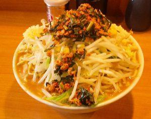 ドロン麺・大