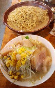 なみのりつけ麺2014